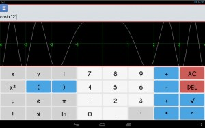 BisMag Calculator 3D Android App