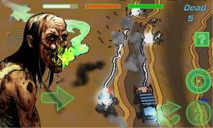 Breaking Dead - Zombie Racer