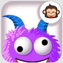 Your Child Will Have Fun Making Crazy Animals With Monki Animal Builder