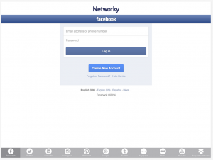 Networkey for Android