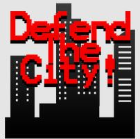Defend the City: Tap Quickly, Or We'll All Die!