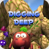 Digging Deep: How Fast Can You Dig?
