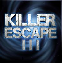 Killer Escape 3: Like Myst . . . In Space!