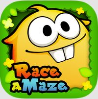 Race a Maze: The Next Level for Maze Games