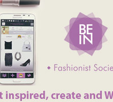 BeIN Fashionist Society Connects Android Fashionistas