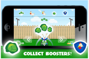 Chicken Strike! for Android
