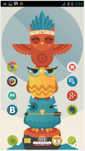 Owl Icon Pack for Android