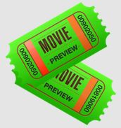 Find the Next Flick to Watch with Movie Preview for Android