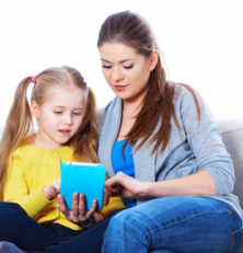 Top Five ABC and Reading Apps for Kids