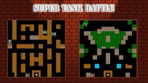 Super Tank Battle Android Game