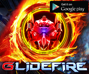 Glidefire Endless Run