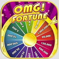 Try Your Luck With OMG! Fortune FREE Slots