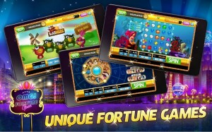 OMG! Fortune FREE Slots Android Game