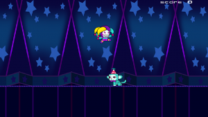 Jumpy Jester Android Game