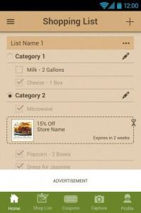 Smarte Bucks Android App