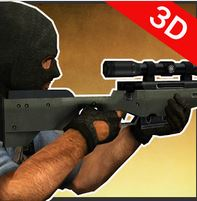 Sniper Shot – Strike Force 3D is a Thrilling New Game