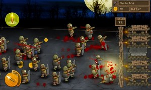 Zombie Madness 2 Android Game