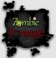 How Long Can Your Survive the Zombie Rampage!