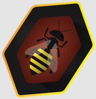 BeeKeeper-2D: Minesweeper on Steroids for the 21st Century