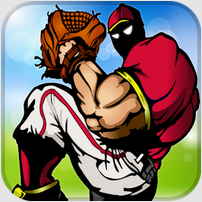 Baseball Kings: Taking the Action off the Diamond and Onto Your Phone