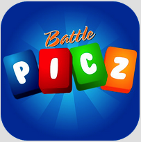 Challenge Your Friends Near and Far in Battle Picz