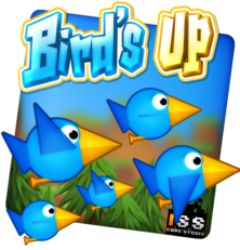 Press Release: Birds Up is a New High-Quality Free Game for Android That Gamers Will Love