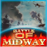 Battle of Midway: Awww, You Sank my Battleship