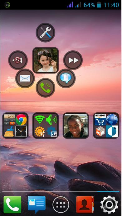 Easy Widget Android App
