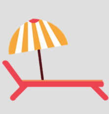 Parasols is a Challenging New Puzzle Game