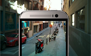 A Better Camera Android App