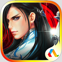 Battle Your Way to the Top in Martial Heroes