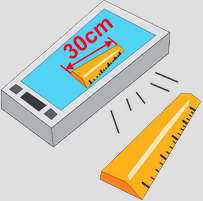 Snap Measure Measures Objects Quickly and Accurately