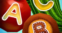Learn the ABCs with Badanamu Alphabet Talk and Trace