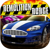 Demolition Dodge: Gentlemen, Ready Your (Oh-So-Destructive) Engines