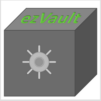 Secure Your Info with ezVault