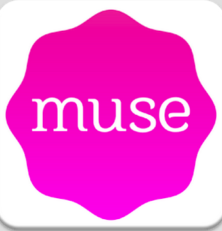 Muse Art Lock Screen: Going to the Guggenheim Just Got Easier