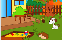 Preschooler World Offers Many Activities for Toddlers to Enjoy