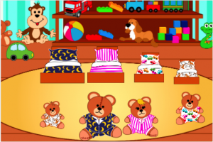 Preschooler World Android App
