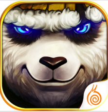 Taichi Panda Is an Awesome Hack 'n Slash MMORPG for Android