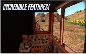 Train Driver 15 Android App