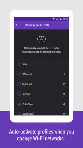 Hexlock Android App
