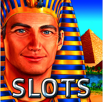 Spin to Win in Slots – Pharaoh's Fire for Android