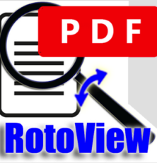 RotoView PDF Reader Lets You Tilt Your Device to Read Documents