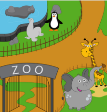 Trip to the Zoo for Kids Offers Plenty for Children to Explore
