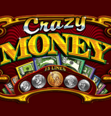 Crazy Money Brings the Excitement of Slots to Your Desktop Browser