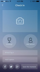 Bevy Social Android App