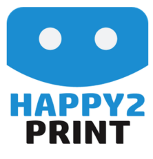 Happy2Print: A Name (and App) That Lowers our Blood Pressure
