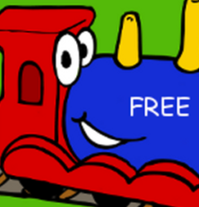 Trains, Cars & Games for Kids is a Great Educational App