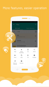 File Expert with Clouds Android App