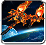 Thunder Legend X Features Fast-Paced Action & Space Shooter Fun